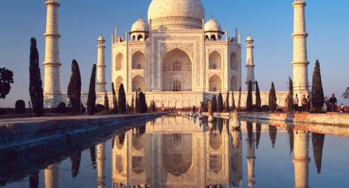 India: non è solo una vacanza